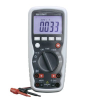 RLC мультиметр измеритель иммитанса (сопротивление, индуктивность, емкость) VOLTCRAFT LCR-100 Германия