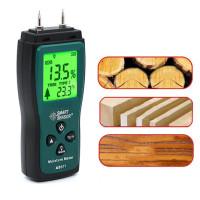 Игольчатый влагомер Smart Sensor AS971 (2-70%, 0-40°С)