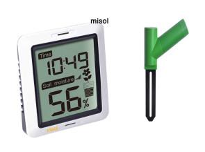 Беспроводной измеритель влажности грунта Misol WH-0291S-1 (0-100%)