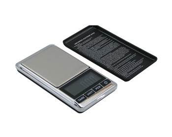 Весы цифровые DS-200 200g/0.01g