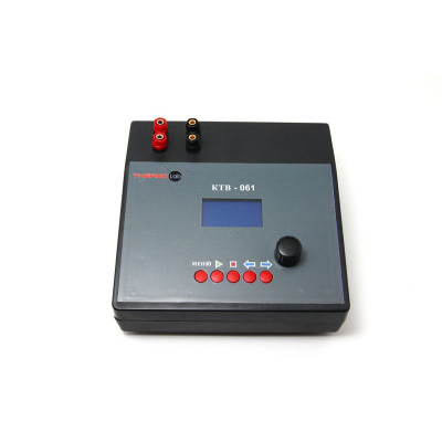 Калибратор тепловычислителей КТВ-061