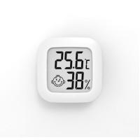 Цифровой мини-термогигрометр CX-0726 (от -50 до +70 °С; от 0 до 99 %)