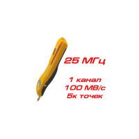 Осциллограф к ПК OWON RDS1021 25 МГц, 1 канал.