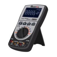 MUSTOOL MT8206 графический мультиметр-осциллограф 20кГц 2 в 1