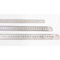 Линейка измерительная металлическая ЛРИ-1000