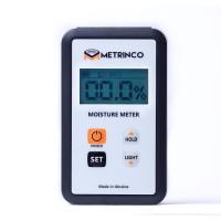 Професійний вологомір деревини Metrinco M110W. Цена с НДС +20%
