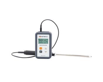 Вологомір ґрунту (кондуктометричний) METRINCO M142S. Цена с НДС +20% - 1425450170 - Фото - 1