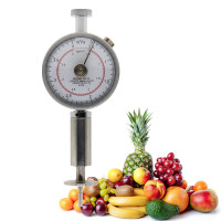 Пенетрометр для фруктов (фруттестер) GY-2