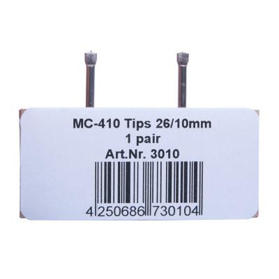 Запасной электрод - игла 26/10 мм (2 шт) для влагомера Exotek MC-410