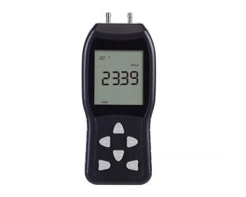 Дифманометр 3 psi (+/- 20,68 кПа ) WALCOM EM-300B - 1457520029 - Фото - 1