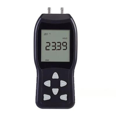 Дифманометр 3 psi (+/- 20,68 кПа ) WALCOM EM-300B