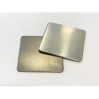 Комплект калібрувальних пластин для товщиноміра (2 шт.)