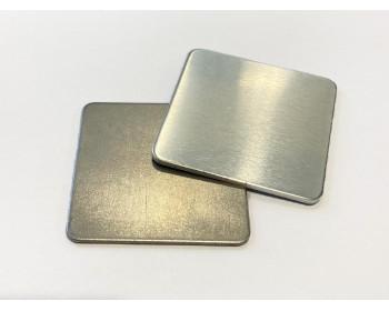 Комплект калібрувальних пластин для товщиноміра (2 шт.) - 1457520044 - Фото - 1