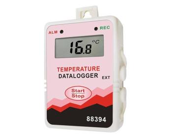 Логер температури двоканальний AZ-88394 - 1457520075 - Фото - 1