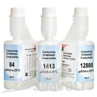 Калібрувальний розчин для кондуктометрів (12880 µS/cm, NIST, 500 мл) XS Solution Cond. 12880 µS/cm 1x500ml