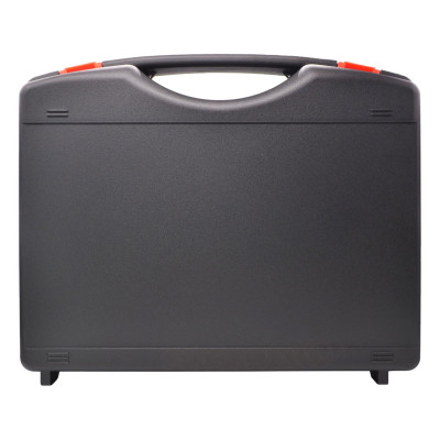 Кейс універсальний пластиковий із вставкою (250x210x68 мм) Walcom TPC-002
