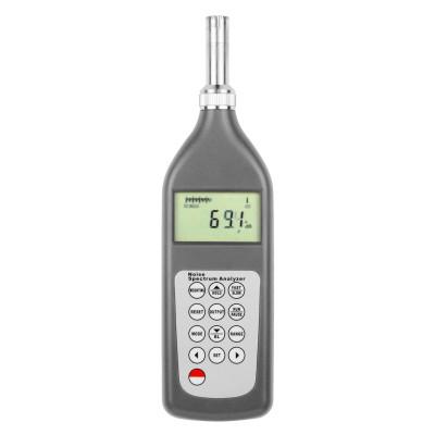 Аналізатор спектра шуму WALCOM SL-5868F
