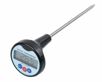 Водостійкий цифровий термометр (-50…300 С) WALCOM TBT-10H - 1457522852 - Фото - 1