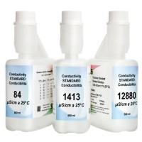 Калібрувальний розчин для кондуктометрів (1413 µS/cm, NIST, 500 мл) XS Solution Cond. 1413 µS/cm 1x500 ml