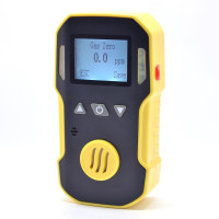 Газовий детектор NO2 (0–20 ppm) Walcom GD-09A-NO2