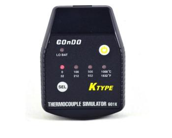 Калібратор температури EZODO 601K - 1457522924 - Фото - 1