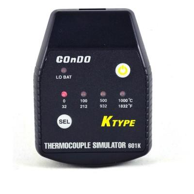 Калібратор температури EZODO 601K