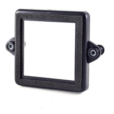 Захисний екран EZODO NEMA-4X для контролерів 4801,4802 та індикаторів 4805