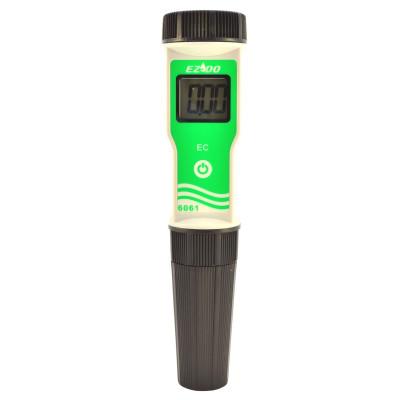 Кондуктометр (EC-метр) водозахищений EZODO 6061 (агро)