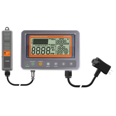 Контролер CO2 AZ-7530 з виносним датчиком