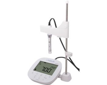 Лабораторний pH-метр (з електродом 9651-10D) HORIBA LAQUA-PH1500-SS