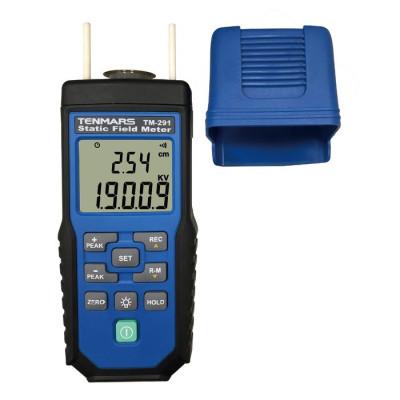 Вимірювач статичного поля Tenmars TM-291