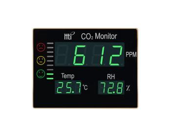 Монітор мікроклімату Walcom HT-2008 - 1457521469 - Фото - 1
