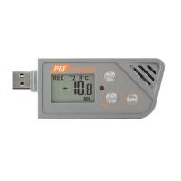 Логер-реєстратор температури і вологості AZ-88162