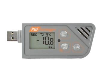 Логер-реєстратор температури і вологості AZ-88162 - 1457521513 - Фото - 1