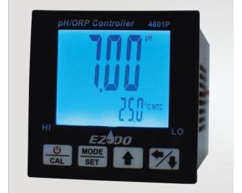 Контролер pH/OВП EZODO 4801P - 1457521515 - Фото - 1