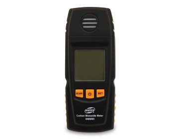Детектор чадного газу GM-8805 - 1457521520 - Фото - 1