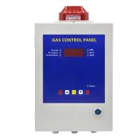 Панель контролю газових датчиків (2 канали) WALCOM GCP-2
