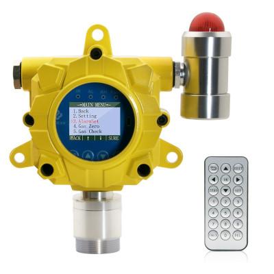 Пиломір промисловий стаціонарний із сигналізацією (PM 2.5, PM10) WALCOM FDD-AD
