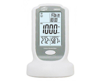 Аналізатор вуглекислого газу GM8802 Benetech