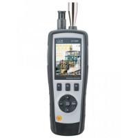 Аналізатор запиленості повітря DT-9880