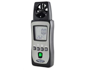 Анемометр компактний TENMARS TM-740