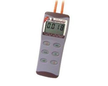 Дифманометр цифровий 100 psi (+/- 690 кПа ) AZ-82100 - 1457522428 - Фото - 1