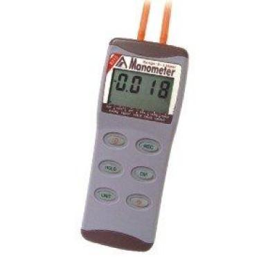 Дифманометр цифровий 100 psi (+/- 690 кПа ) AZ-82100
