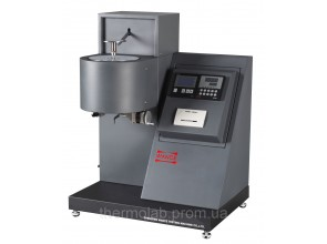 Экструзионный пластометр MFI452