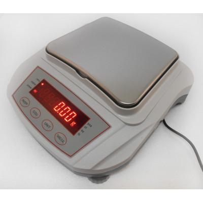 Весы лабораторные 1000/0,01 г