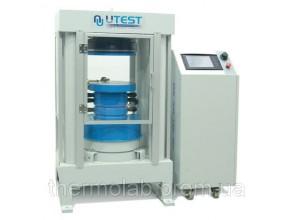 Автоматический испытательный пресс на 5000 кН UTC-5531