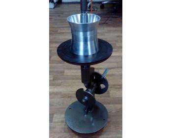 Встряхивающий столик КП-111Ф (автоматический)