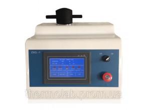 Автоматический заливочный пресс ZXQ-1