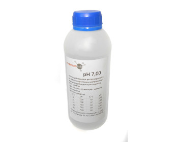 Раствор для калибровки pH-метра 7.00