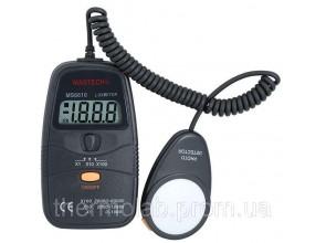 Люксметр Mastech MS6610 0-50000 Lx